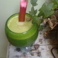 My Beautiful JuiceFast Detox Day #2