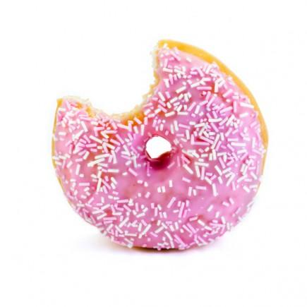 my sugar addiction