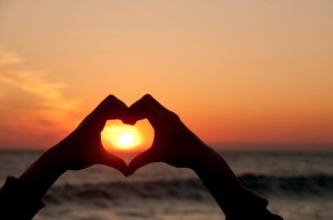 Loving Your IntuitiveBody During The Big Changes