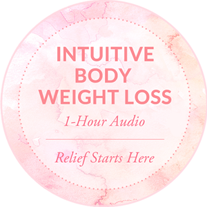 Intuitive Body Weight Loss