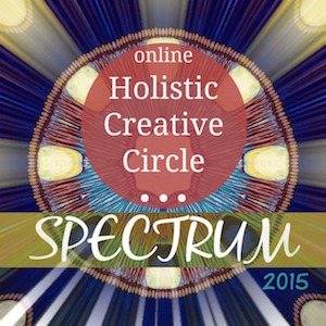 Online Holistic Creative Circle Spectrum